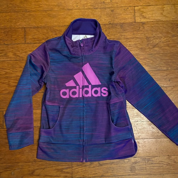 Other - Adidas Girls Jacket